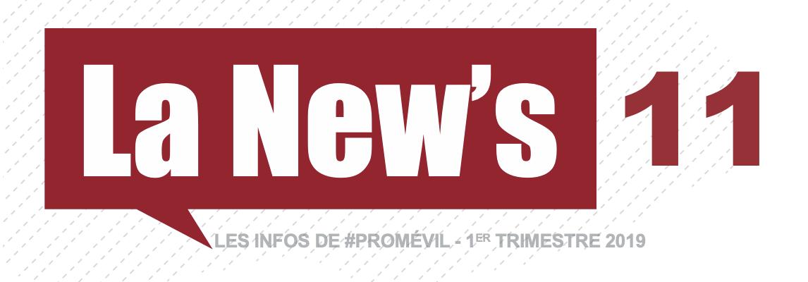 Newsletter n°11 : les nouveaux représentants élus au CSE