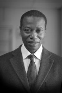 Lamine THIAM - Directeur Général de Promévil