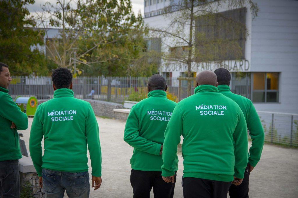 Notre équipe de médiateurs professionnels Promévil à Bagneux 92