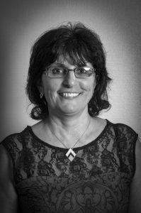 Sabine VERSLYPPE - Responsable pôle gestion Promévil