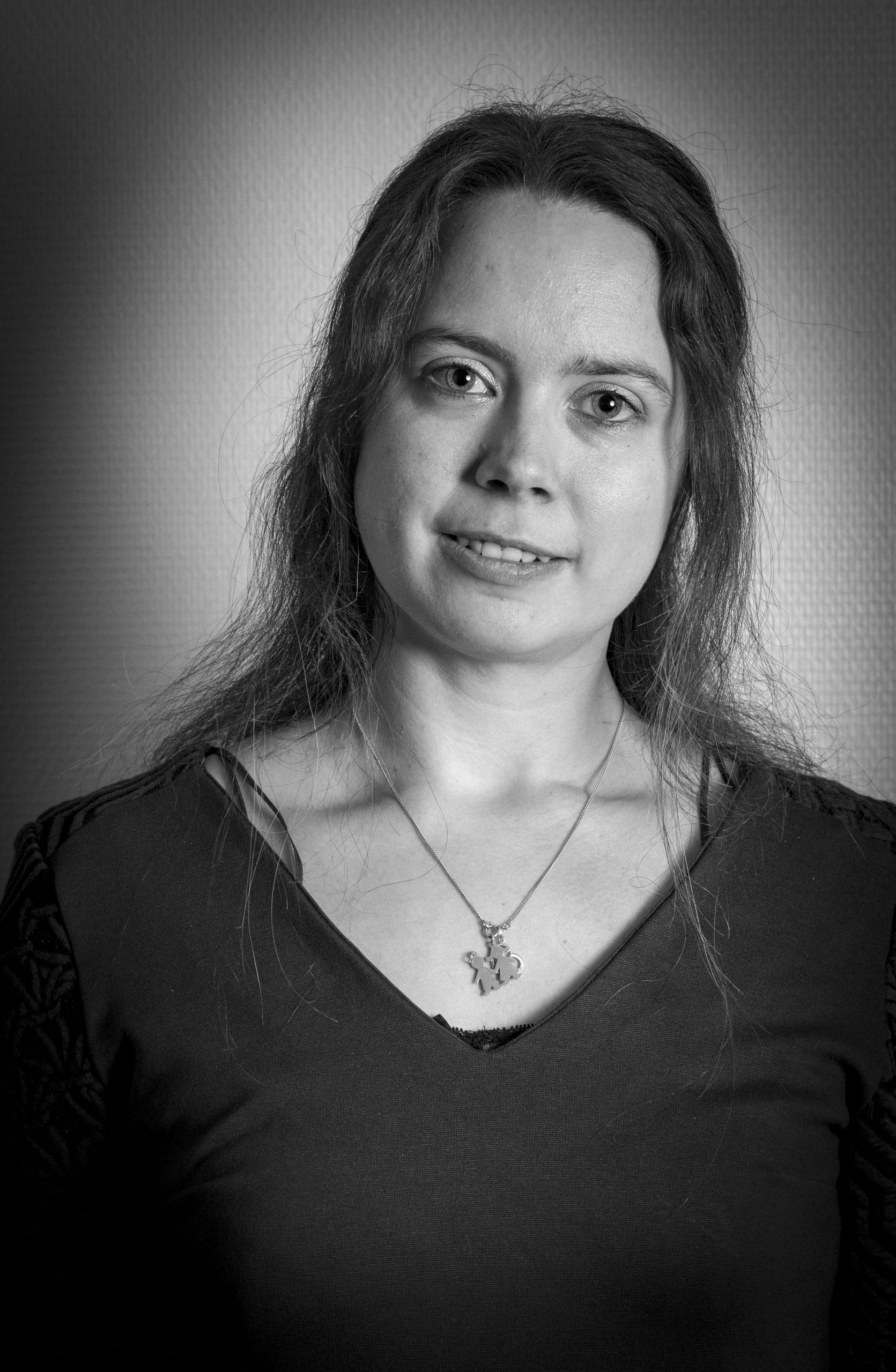 Élodie BARTHÉLÉMY - Assistante de direction Promévil