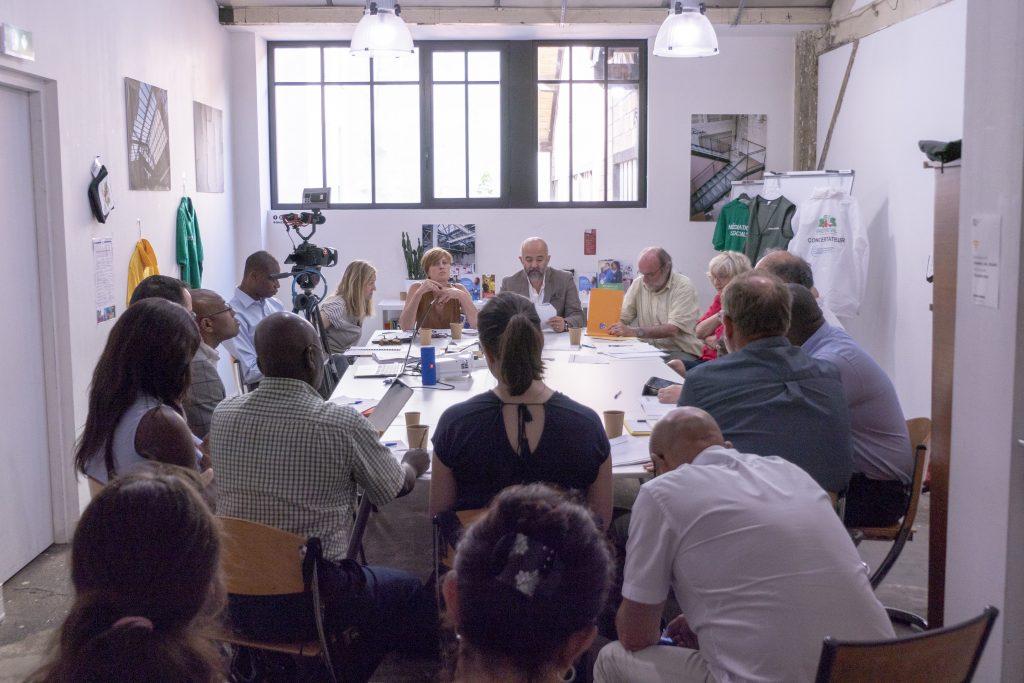 Assemblée générale de Promévil juin 2019